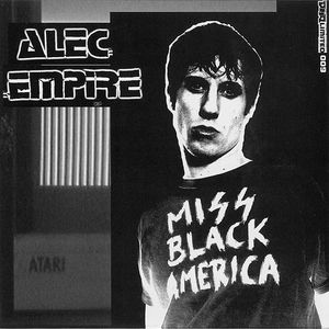 Tribute To Alec Empire (Ambient Version)