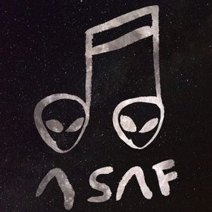 ASAF @ No Fun Radio 12/10/17