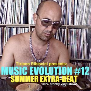 music evolution #12