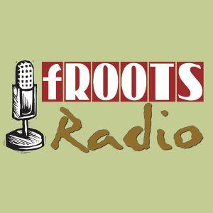 .fRoots Radio 158 November 2015