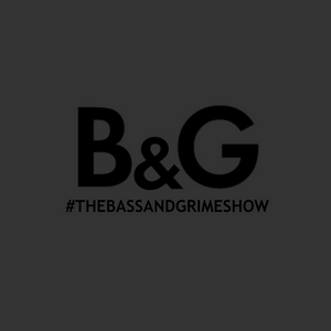 #2 The Bass and Grime Show with DJ Whitecoat Live on London's Bang 103.6 FM (K1)