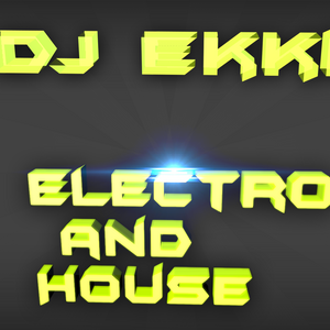 Special Mix #3 | Electro & House (mini) Mix #10 | May 2012 | DJ Ekki