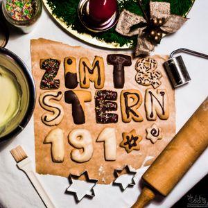 Radio191 Vol.03: Zimt&Stern mixed by Der Beschalla