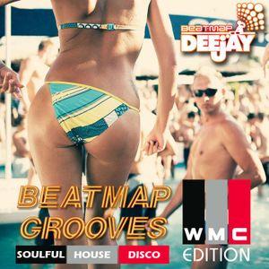 BeatMap Grooves - Housenation (WMC Edition)