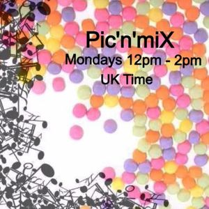 Pic'n'miX January 27th Edition