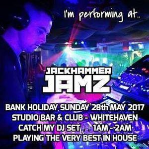 DJ Palmer Jackhammer Jamz vol 1