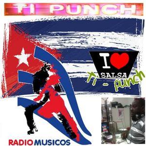 Salsa Sauce Ti Punch Fevrier 2015 1partie