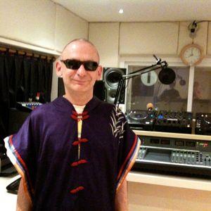 Mixmaster Morris @ Can Chill Ibiza 3