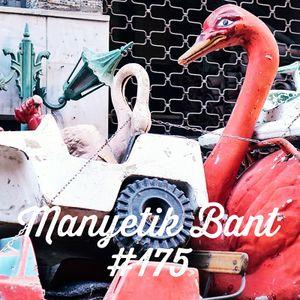 Manyetik Bant #175 (11.07.2017 - 96.2 Radyo Eksen, Istanbul)
