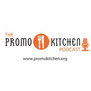 PromoKitchen Podcast #104 | Erich Campbell, Black Duck Embroidery