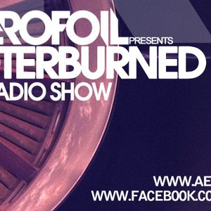 AfterBurned Radioshow Vol3 Hour2 Dark&Dirty Hour!