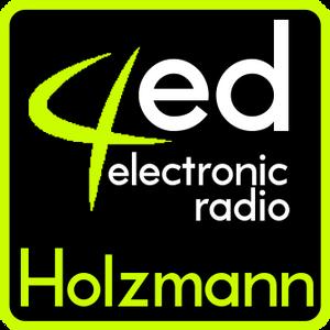 Dance Culture Radio 51 By Holzman & Van Vazquez