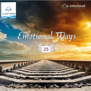Emotional Ways 25