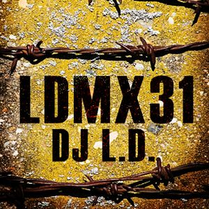 LDMX31: An electro-industrial-synthpop dance mix.