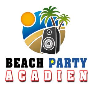 TRENND LIVE @ BEACH PARTY ACADIEN [17:07:09]