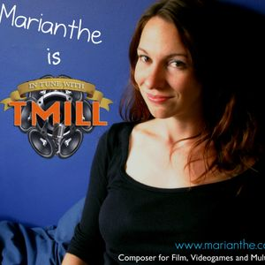 Marianthe - The science behind scores & film