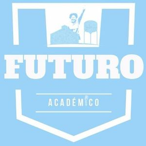 Futuro Académico 12-07-2016 / Entrevista a Diego Alberto Milito / Programa Nº 51