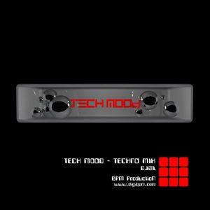 TECH MOOD - TECHNO mix by DJ@L