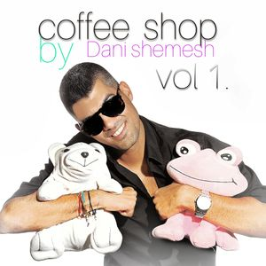 Coffee shop 2014 set