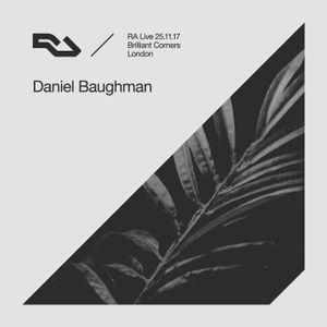 2017-11-25 - Daniel Baughman @ Brilliant Corners, London (RA Live)