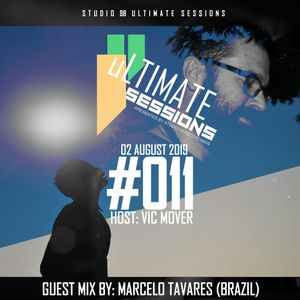 Studio 98 Ultimate Sessions #011 Guest Mix By: Marcelo Tavares (Brazil)