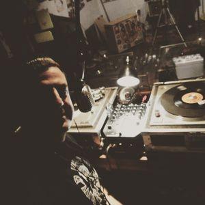 THE BIG RIVER SHOW (ED 27) - DJ BILLY JOE ROCKER (BRAZIL)