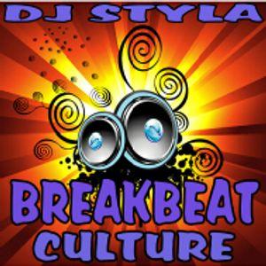 DJ Styla_Breakbeat Culture_Vol 1