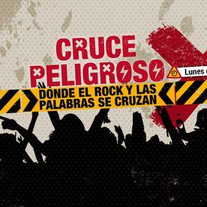 Radio Emergente 26-06-2017 Cruce Peligroso
