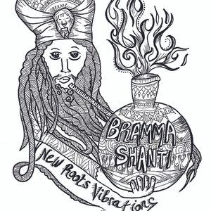 New Roots Vibrations Vol. 2 - Bramma Shanti