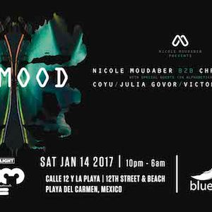 01 Coyu - Live @ BPMOOD (The BPM 2016)