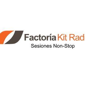 Factoría Kit Radio nº3 12/01/2014 - DJ Warch