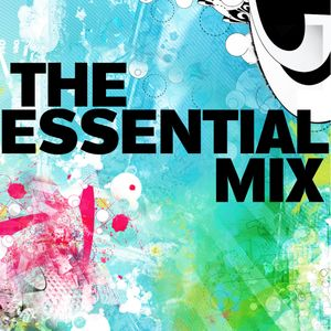Roger Näzgul - Essential Mix (Diablo Rojo Remix)