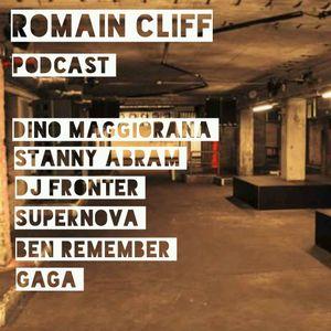 Romain Cliff Podcast 26/03/2016