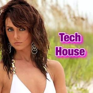 Mi2X Tech House mix 12