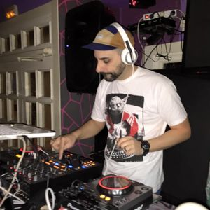 alber F - Podcast July 2015