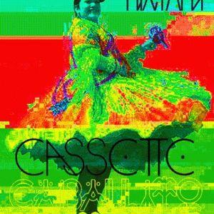 Caballito mixtape - Mixed by Grita - Cassette Blog Aniversario 2011