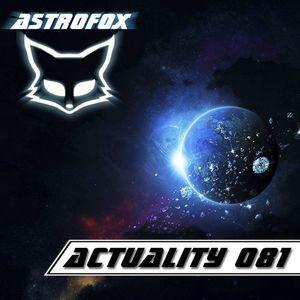 Astrofox - Actuality 081