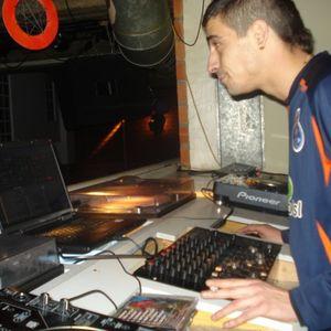 DJ bolt- rainbows&lightnig