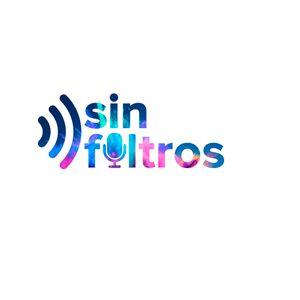 Sin Filtros #13 10-04-19