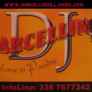 Marcellino dj Set