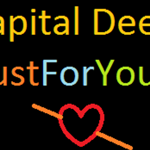 Kapital Deep-Just For You