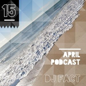 Podcast Avril 2015 - C² special mix