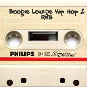 Boogie Lounge R&B And Hip Hop Mix