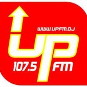 Kaos Radio on UPfm 23-09-2011