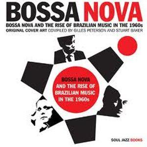 Estereo 13.2.2013 - bossa nova