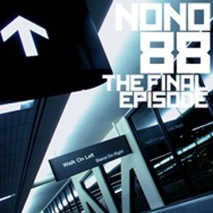 NonoRadio 88: The Final Episode