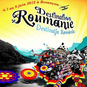 Destination Roumania Campus Histoire