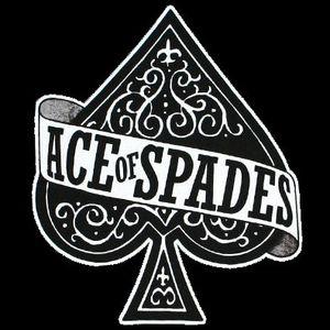 Ace Of Spades #52