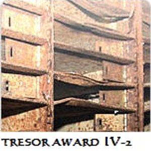 Tresor Award IV - 14.08.2004 - Teil 2