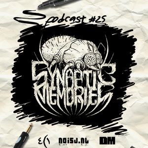 Synaptic Memories - HARDER & LOUDER PODCAST #25